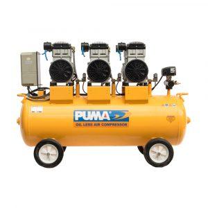Puma Oil Less Air Compressor Malaysia