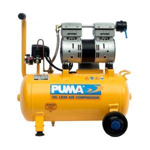 PUMA Oil Less Air Compressor WE125 (1HP)