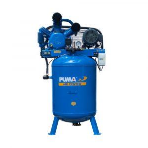Puma Air Compressor Vertical Tank